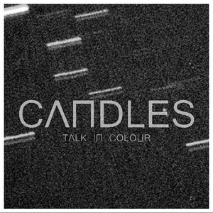 Talk In Colour - Candles