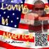 Sef Herman - Loving In America