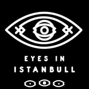 Eyes In Istanbull - Warm Dark Places