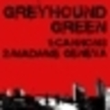 Greyhound Green - Cannons