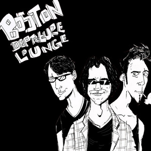 Boston Departure Lounge - Sooner or Later