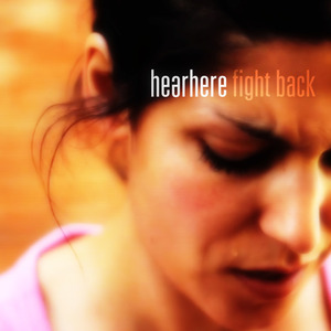 HEARHERE - Fight Back feat. Olga Shumova