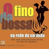 O Fino Da Bossa - O Meu Rio