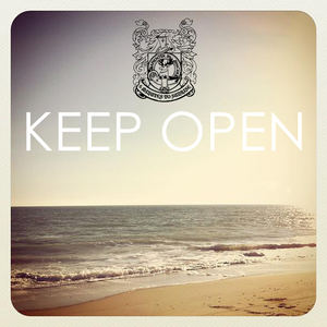 6 Minutes To Sunrise - Keep Open