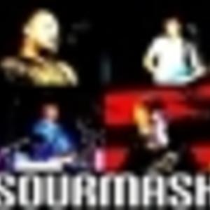 Sour Mash - Way Back Down