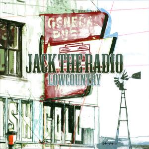 Jack The Radio - Truck Stop Man