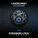 EML Recordings - Landrunner - Xylophonik (Sub Generation Records)
