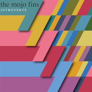 The Mojo Fins - Introverts - radio edit