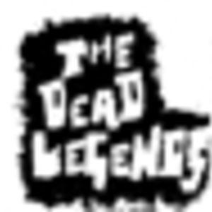 The Dead Legends - Ghosts on the water