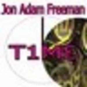 Jon Adam Freeman - Time (radio edit)
