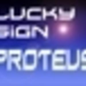 Radfax - Lucky sign proteus