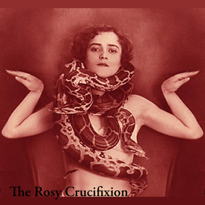 The Rosy Crucifixion - Sinners by THE ROSY CRUCIFIXION