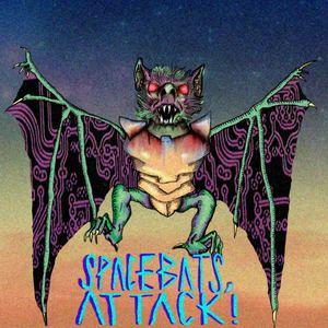 Space Bats, Attack!  - Metal?