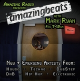 Amazing Beats - Will Gilgrass (Radio Clubfoot) November Pics