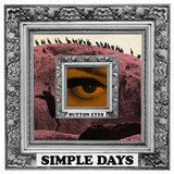 Button Eyes - Simple Days