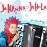 Johanna Juhola - Huulet kylmät kuin jää - Lips Cold as Ice
