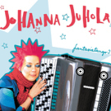 Johanna Juhola - Valtatie 1 - Higway 1