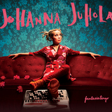 Johanna Juhola - Happihumppa - Oxygen Humppa