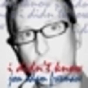 Jon Adam Freeman - I Didn't Know