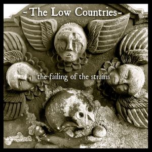 The Low Countries - handmaid's blush