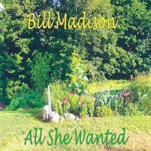 Bill Madison - Buffalo Skinners
