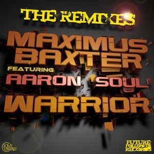 Lyrical Symphony - Maximus Baxter ft. Aaron Soul - Warrior (L.S Remix)