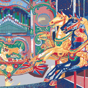 The Uncertainty Of Passion - Christmas Carousel