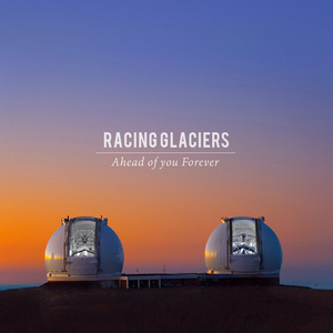 Racing Glaciers - New Country