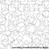 Foxymoron - something beautiful/something digital