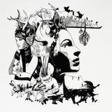 Jesca Hoop - Whispering Light (Undressed) - Jesca Hoop feat. Willy Mason