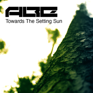 As By Eden - Towards the setting Sun