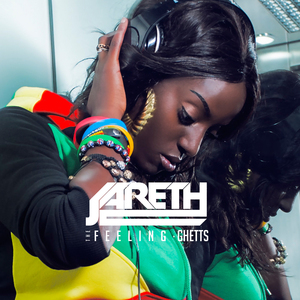 JARETH - The Feeling ft. Ghetts
