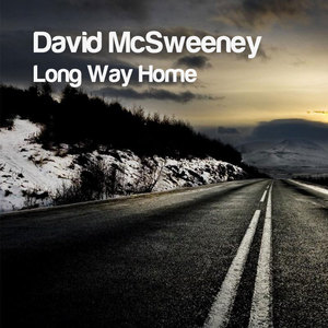 David McSweeney - Long Way Home