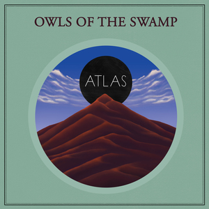 Owls of the Swamp - Garden