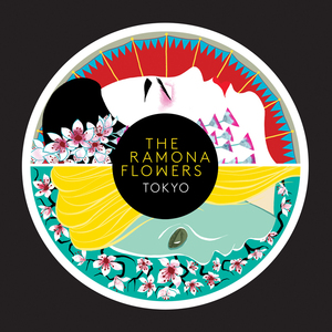 The Ramona Flowers - Tokyo
