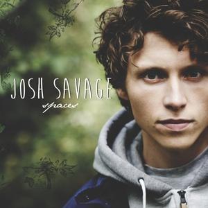 Josh Savage - Mountains In Hurricanes