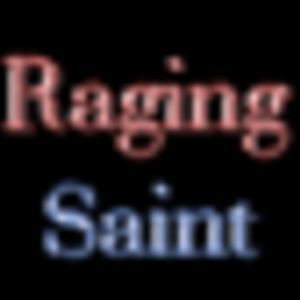 Raging Saint - Whispering Winds