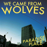 We Came From Wolves - Stallions, Foals, Foxes, Crows