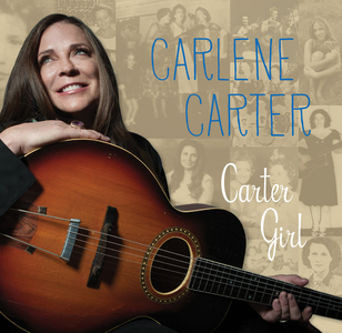 Carlene Carter - Little Black train