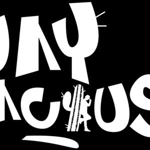 Jay Cactus - Circles