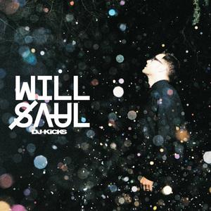 Will Samson - Animal Hands - Beacon Island (Will Saul's DJ-Kicks)