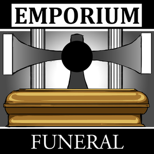 Emporium - Funeral (Video Edit)
