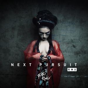Fifi Rong - Fifi Rong - 'Next Pursuit' (Emillano Melis Remix)