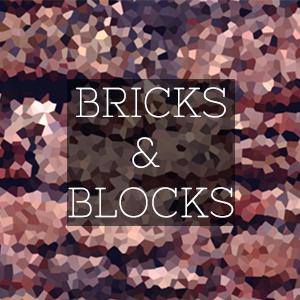 Mauvelle - Bricks and Blocks