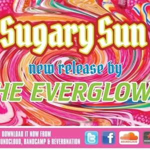 The Everglows - Sugary Sun