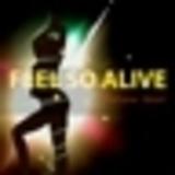 Natalie West - Feel So Alive