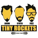 Tiny Rockets - State of Flux