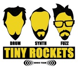 Tiny Rockets - Action Figures
