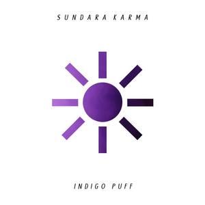 Sundara Karma - Indigo Puff