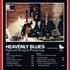 Heavenly Blues - All Night Messiah